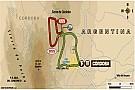 Dakar Dakar: ancora 119 km di speciale prima di raggiungere Cordoba