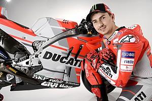 MotoGP Важливі новини Лоренсо: Після 2017 року моя вартість як гонщика невисока