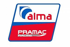 MotoGP Breaking news Alma jadi sponsor utama Pramac Racing