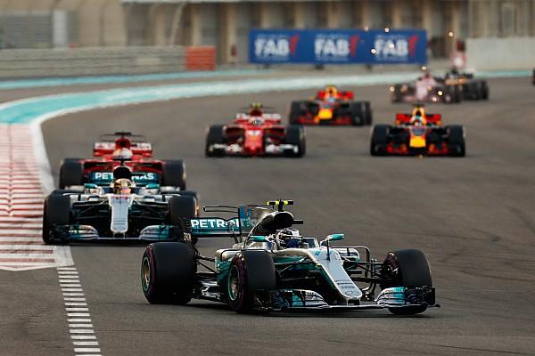 Formula 1 Son dakika F1'de minimum pilot ağırlığıyla ilgili detaylar belli oldu