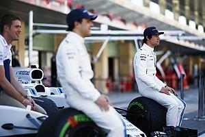 Formel 1 Reaktion Stroll reagiert auf Massa-Kritik: