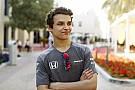 FIA F2 Norris y, Sette Camara, pilotos de Carlin para la temporada 2018 de F2