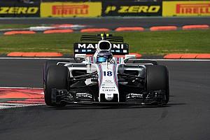 Fórmula 1 Noticias Williams: El progreso de Stroll se ve opacado por sus clasificaciones