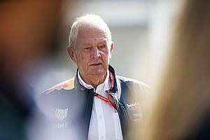 Formula 1 Intervista Marko: