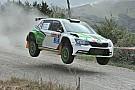 Trofei TRT Taddei e Gaspari vincono il 9° Rally della Val d'Orcia