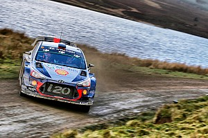 WRC Son dakika Hyundai: 2018'de hiçbir sürücümüzün tam sezon yarışacağı garanti değil