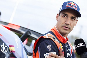 WRC Noticias de última hora Sordo vuelve al volante del Hyundai i20 para preparar el Monte Carlo