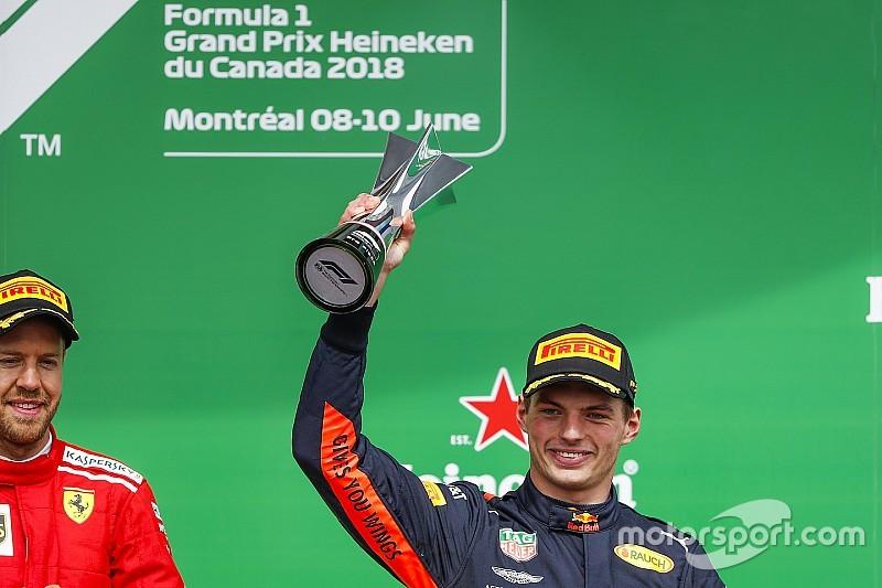 Verstappen: Räikkönen az apám lehetne