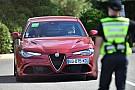 French GP traffic arrangements