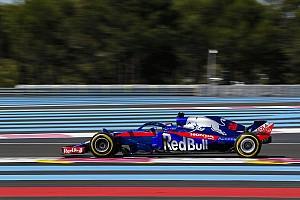 Formule 1 Actualités Hartley partira du fond de grille au Paul Ricard