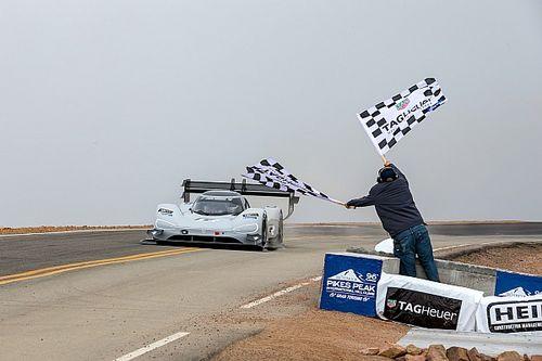 Koniec VW Motorsport