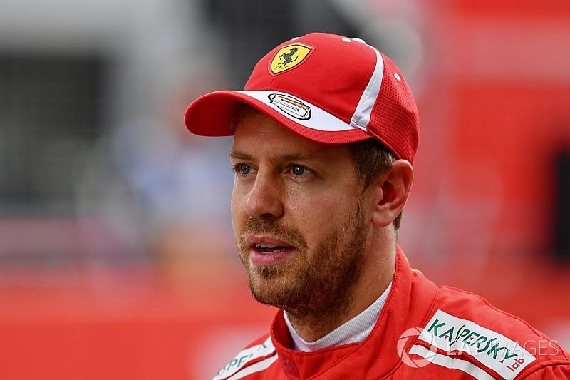 Vettel cree que las quejas de los pilotos hacen las sanciones más severas
