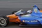 IndyCar Galeri: IndyCar'ın ön camı nasıl görünüyor?