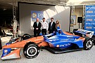 IndyCar Megvan az új, teljes szezonos főszponzor Scott Dixon autójára