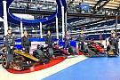 У SPM показали лівреї машин сезону IndyCar — 2018