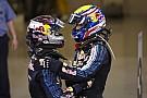 Newey dice que Vettel y Webber fueron como Prost y Lauda