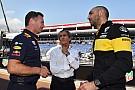 Renault menace de retirer l'offre moteur faite à Red Bull