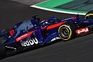 Gasly trouve les moteurs Honda et Renault