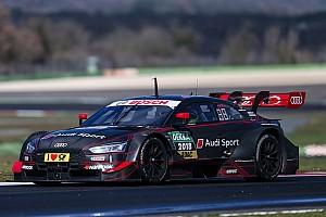 DTM Breaking news Audi admits