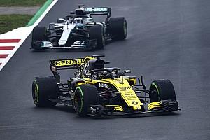 Формула 1 Новость Renault переманила моториста Mercedes с многолетним опытом работы