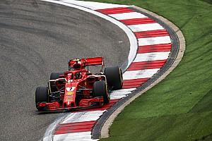 Formula 1 Breaking news Ferrari versatility