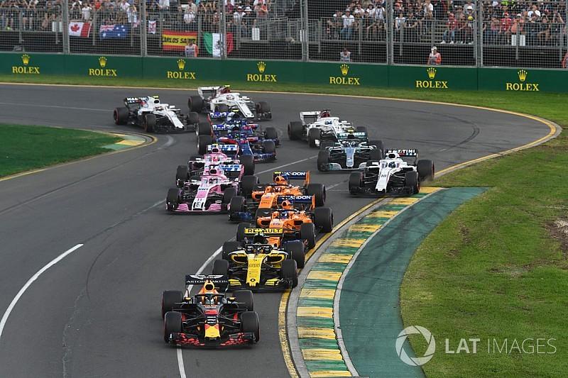 """McLaren veut des """"restrictions"""" pour niveler le peloton en 2021"""