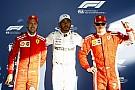 Гран Прі Австралії: Хемілтон розгромив Ferrari у кваліфікації