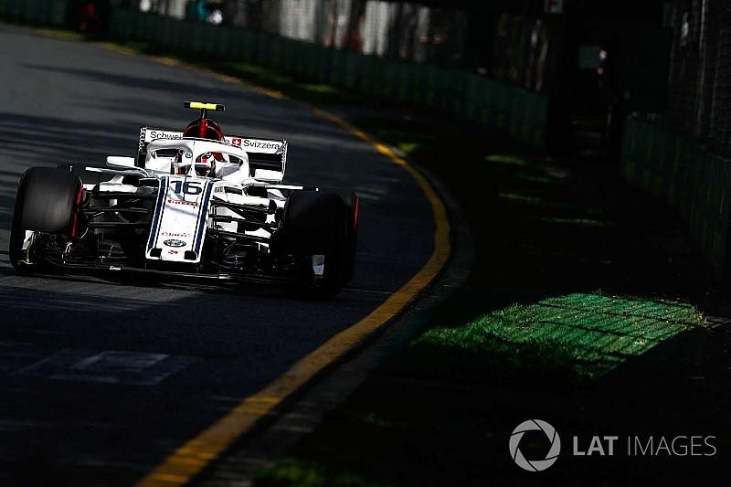 """Leclerc : """"Ce sera très difficile de marquer des points"""""""