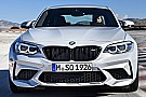 Automotive 2019 BMW M2 Competition officially revealed with 405bhp