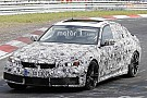 Automotive New BMW M3 spied testing at the track