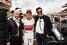F1 莱克勒克:赛季初得分带来积极未来