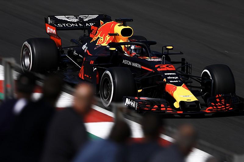 Гонщики Red Bull опинилися під тиском через слабкість машини у кваліфікаціях