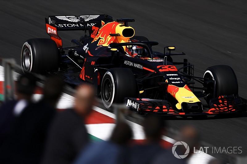 A Red Bull szerint a Renault gyengébb motorja miatt szenvednek