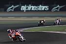 MotoGP MotoGP-Auftakt 2018 in Katar: Das Rennergebnis in Bildern