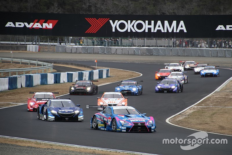 Super GT silly season: How the 2019 grid could look