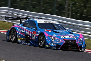 Rosenqvist wants Super GT return after IndyCar spell