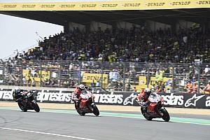 Thaïlande et France, les GP ayant attiré le plus de public en 2018