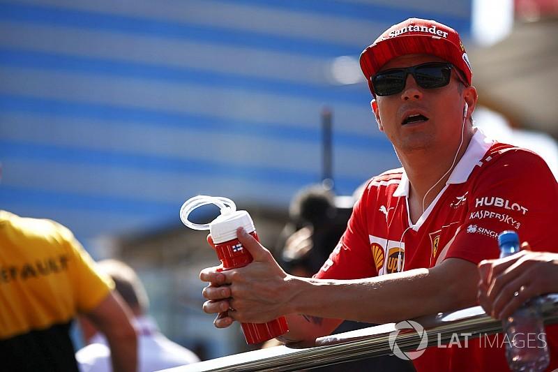 Bottas utazik Räikkönenre? Ez már a harmadik eset...