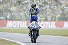 Rossi cumplirá en Silverstone 300 grandes premios en la categoría reina