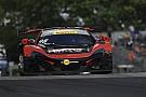 PWC K-PAX withdraws Hedlund's McLaren from GTA class