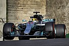 Formula 1 GP Azerbaijan: Mercedes di depan Ferrari, Hamilton cetak pole position