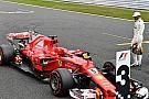 A Mercedes nem vesz vissza, mert szerintük velük is megtörténhet az, ami a Ferrarival