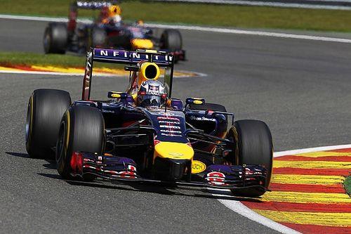 Warum Daniel Ricciardo 2014 Sebastian Vettel geschlagen hat