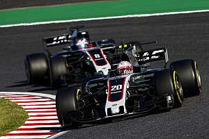 Formula 1 Breaking news Haas says second F1 season harder than the first