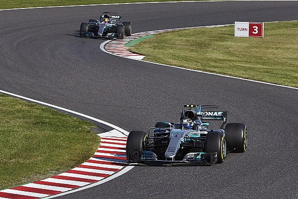 Bottas insists he can still be a match for Hamilton