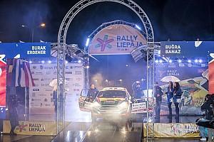 ERC Yarış raporu Castrol Ford Team Türkiye Avrupa Şampiyonu!