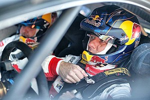 WRC Actualités 11 WRC engagées au Mexique, Loeb en vedette américaine