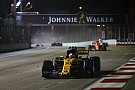 Формула 1 Прост: Renault ризикує із постачанням двигунів до McLaren