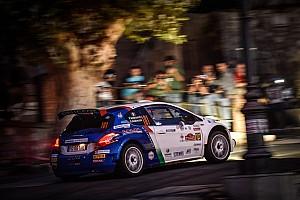CIR Ultime notizie Peugeot: a Roma Andreucci difende il vantaggio. Pollara campione Junior CIR!
