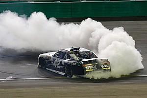 NASCAR XFINITY Relato da corrida Em Kentucky, Reddick conquista primeira vitória na Xfinity